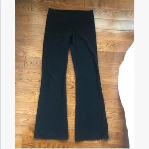 Reversible Lululemon Yoga Pants